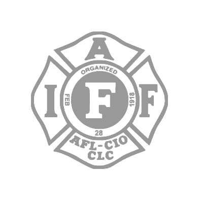 International Association of Fire Fighters Logo