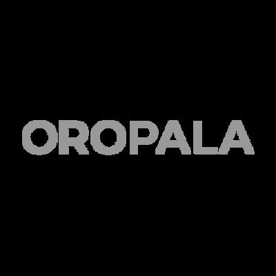 Oropala Logo